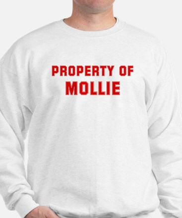 Property of MOLLIE Sweater