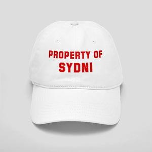 Property of SYDNI Cap