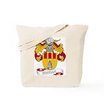 Corella Family Crest Tote Bag