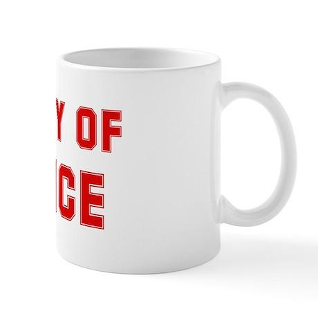 Property of KADENCE Mug
