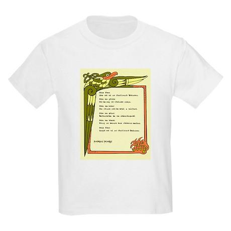 Mise Éire Kids T-Shirt