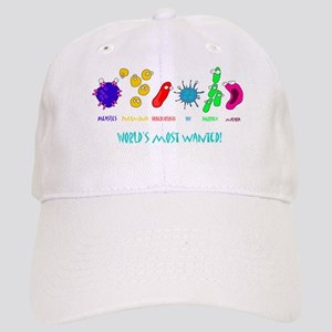 Most Wanted Cap