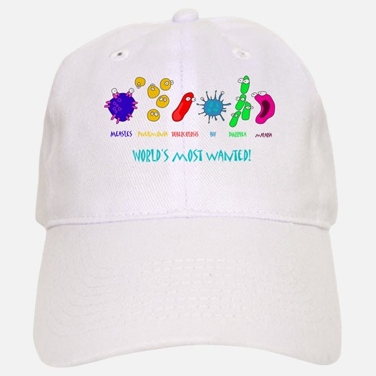 Most Wanted Hat