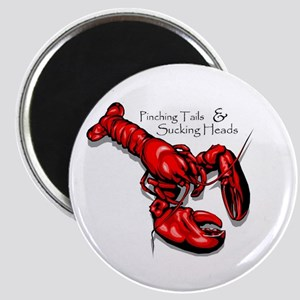 crawfish Magnets