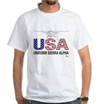 Uniform Sierra Alpha T-Shirt