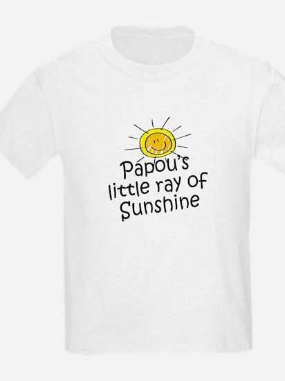 Papou's Sunshine T-Shirt
