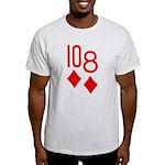 10d 8d Poker Light T-Shirt