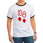 10d 8d Poker Ringer T