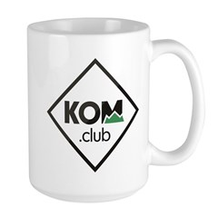 Kom Club MugMugs
