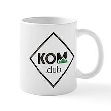 Kom Club 11 Oz Ceramic Mug Mugs