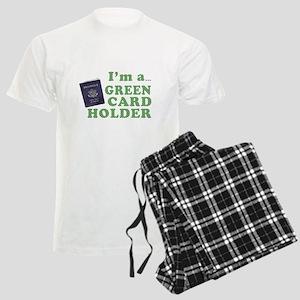 greencardholder Pajamas