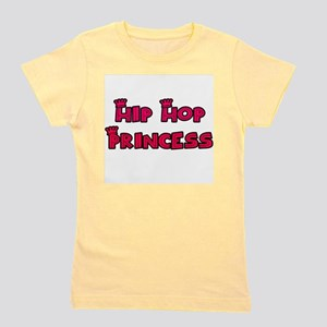 Hip Hop Princess T-Shirt