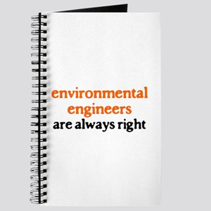 environmental engineers are right Journal
