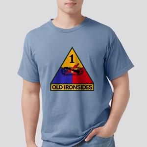 1st AD T-Shirt