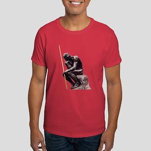 Thinker Dark T-Shirt