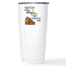 Watch Me Whip Mugs