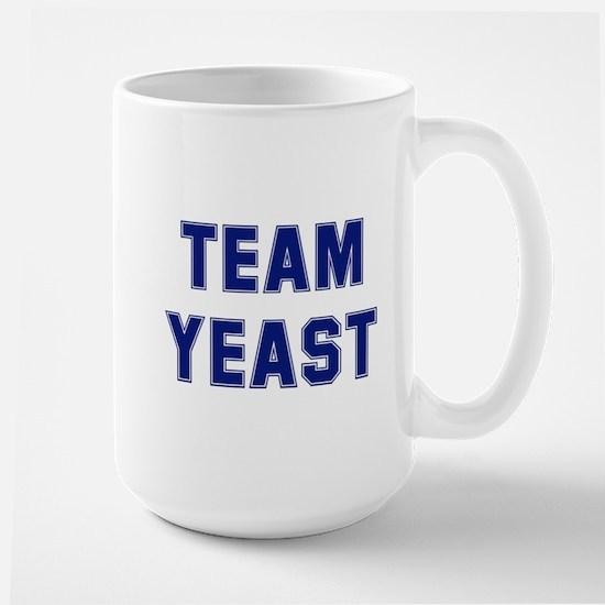 Team YEAST Mugs