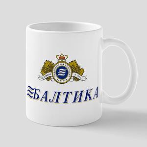 Piva Baltika Mug
