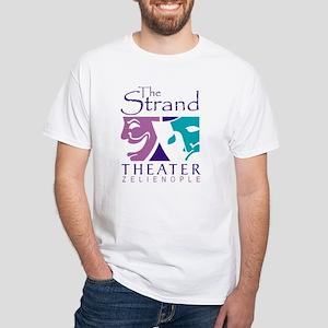 Strand Theater Heavyweight T