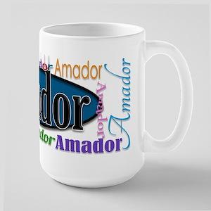 Amador Mugs
