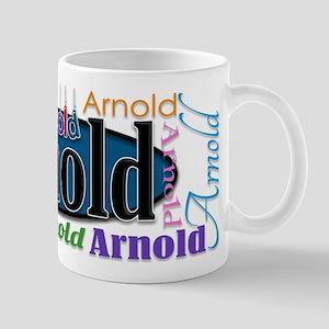 Arnold Mugs