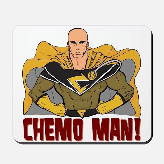 Chemoman Mousepad