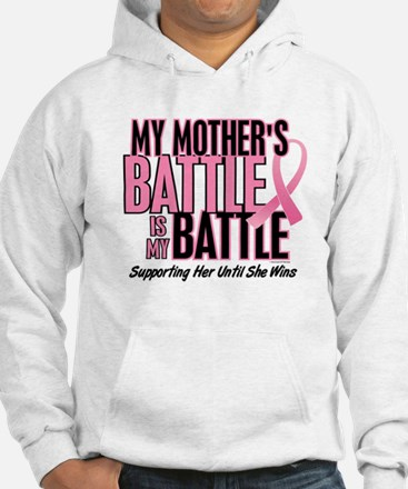 My Battle Too 1 (Mother BC) Jumper Hoody