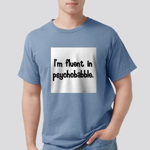 psychobabble T-Shirt