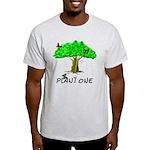 Plant A Tree Light T-Shirt