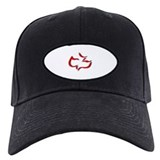 Calvary dove Baseball Cap with Patch