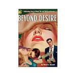"Frig. Magnet - ""Beyond Desire"""