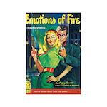 "Frig. Magnet - ""Emotions of Fire"""