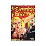 """Frig. Magnet - """"Shameless Honeymoon"""""""