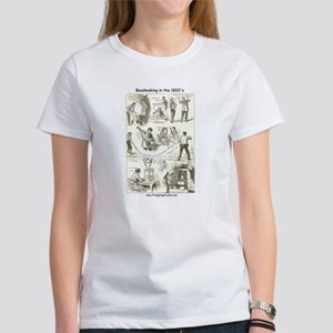 Historic Beadmaking Women's T-Shirt
