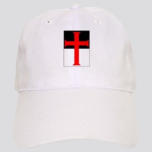 Red Cross on Beausant Cap