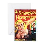 "Greeting (10)-""Shameless Honeymoon"""