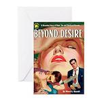 """Greeting (10)-""""Beyond Desire"""""""