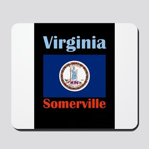 Somerville Virginia Mousepad