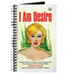 "Pulp Journal - ""I Am Desire"""