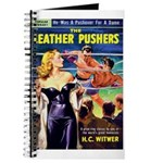"Pulp Journal - ""The Leather Pushers"""
