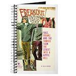 "Pulp Journal - ""Freakout on Sunset Strip&quot"