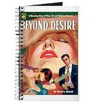 """Pulp Journal - """"Beyond Desire"""""""