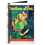 """Pulp Journal - """"Emotions of Fire"""""""