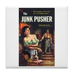 "Coaster - ""The Junk Pusher"""
