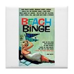 "Coaster - ""Beach Binge"""