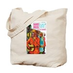 "Tote Bag - ""Hard Rock"""
