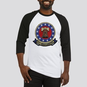 USS INDEPENDENCE Baseball Tee
