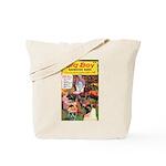 "Tote Bag - ""Big Boy Barbecue Book"""