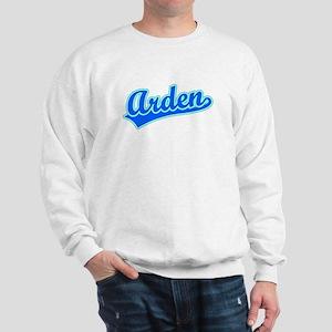 Retro Arden (Blue) Sweatshirt