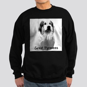 Great Pyr Charcoal Sweatshirt